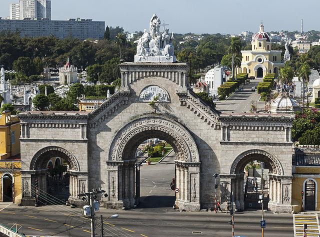 Columbus Cemetery (Havana)