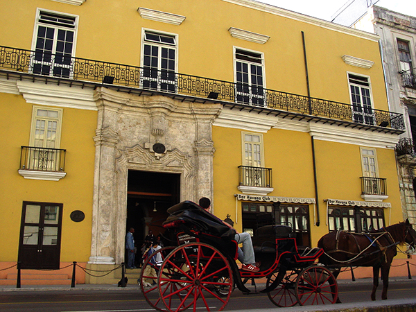 Havana Club Museum of Rum