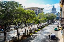Paseo del Prado (Havana)
