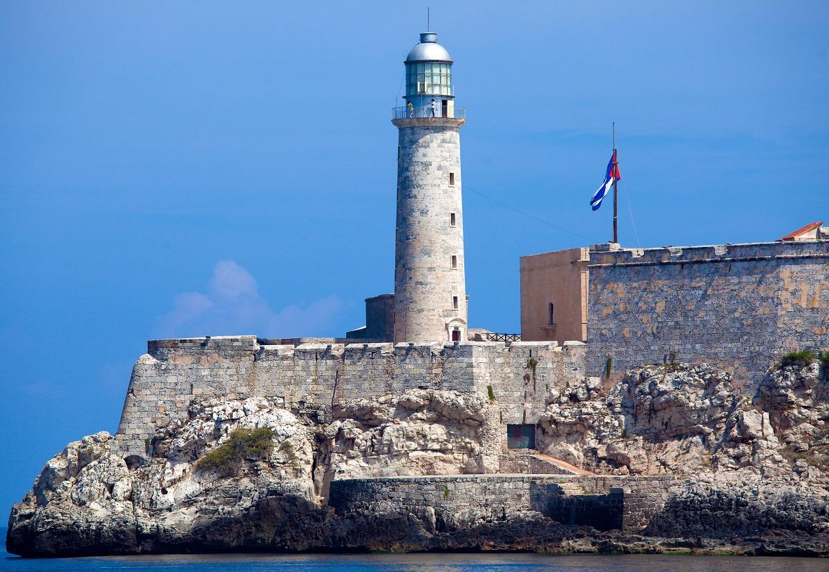 Morro Castle (Havana)