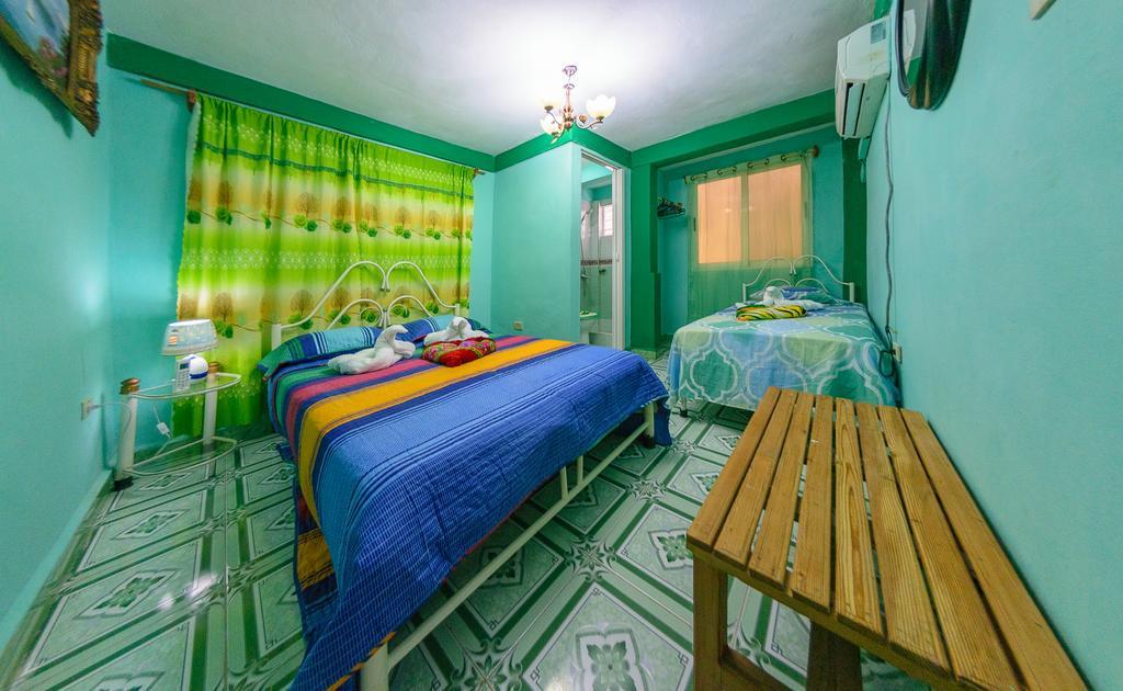 Casa Rafaela
