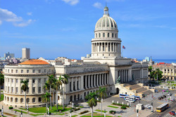 Capitolio nacional (Havana)