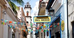 La Bodeguita del Medio (Havana)