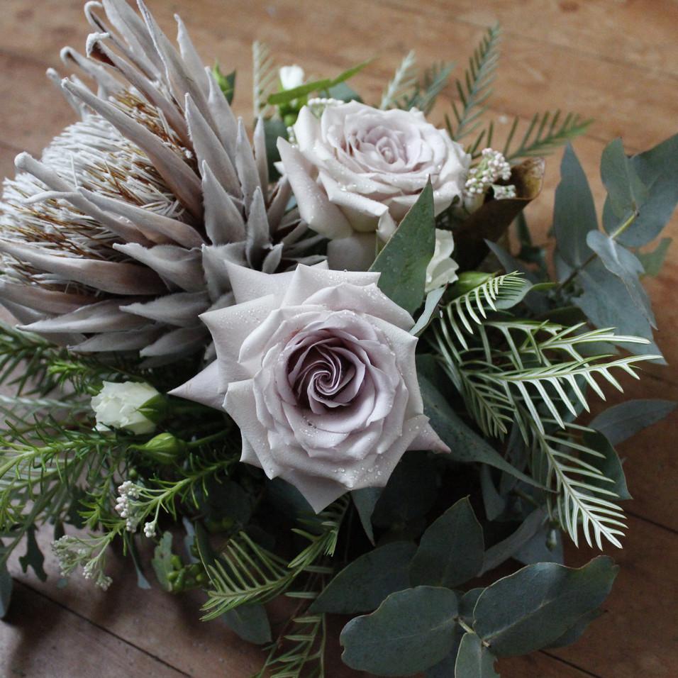 Palmerston North, Florist.