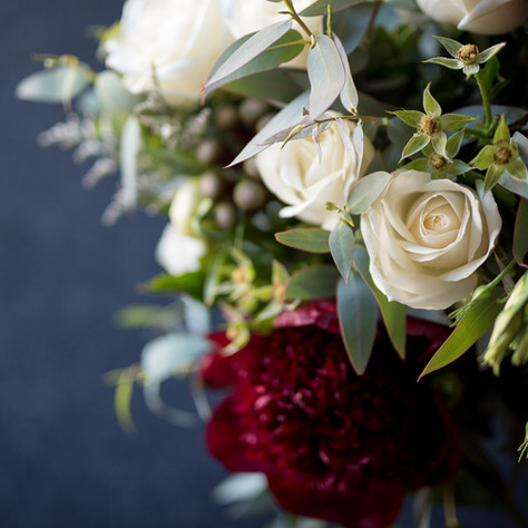 Wedding Florist, Palmerston North.