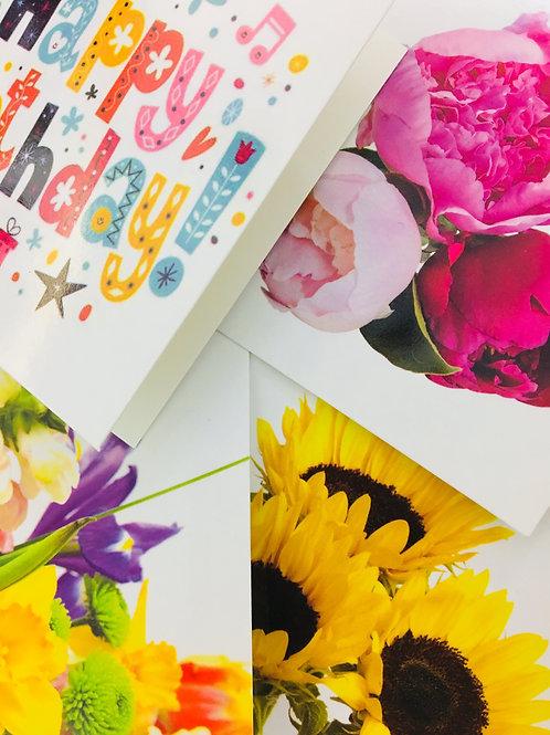 Designer Cards (Small)