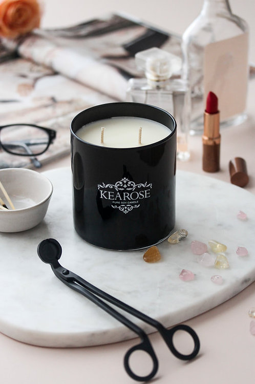 Deluxe Soy Candles