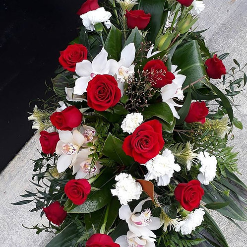 Funeral tributes from