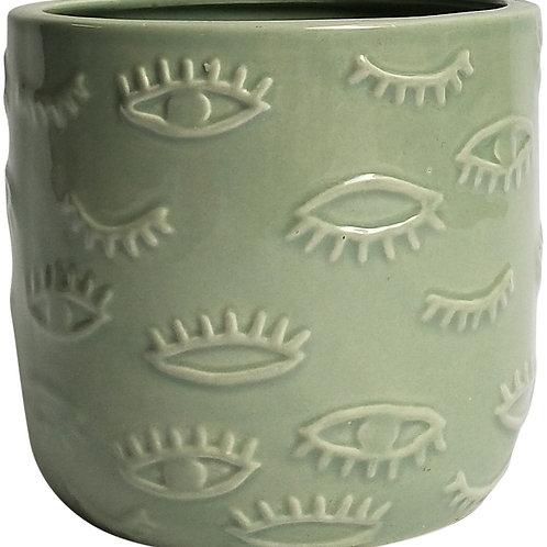 Eyelashes (Mint)