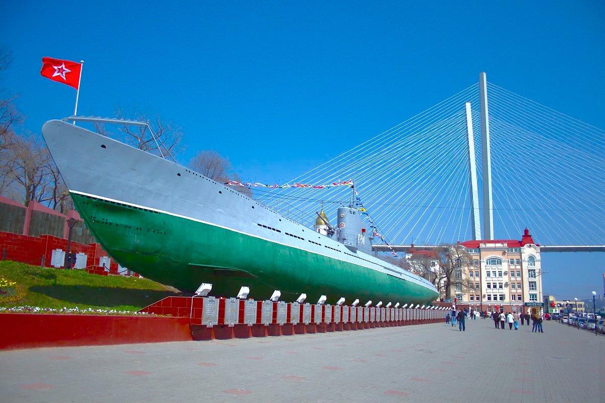 подводная лодка C56