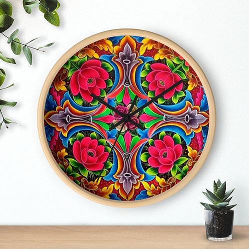 Rosy - Wall clock