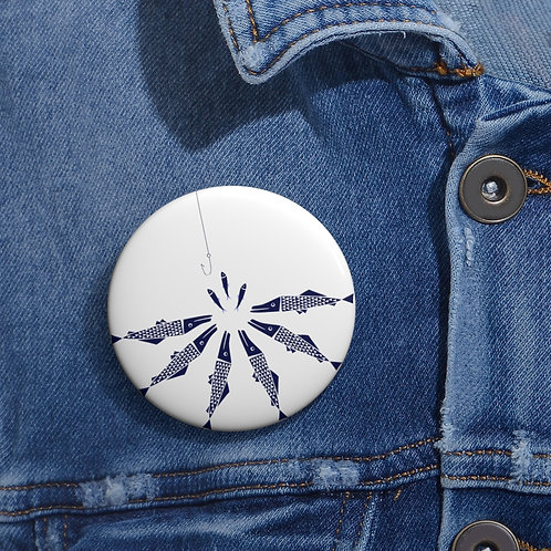 Pike - Pin Buttons