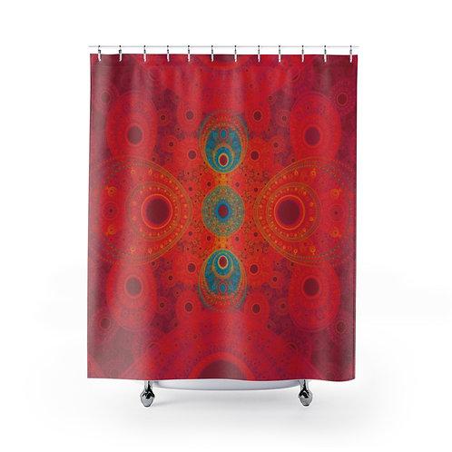 Rainbow - Shower Curtains