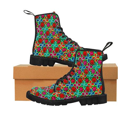 Bloom - Men's Canvas Boots