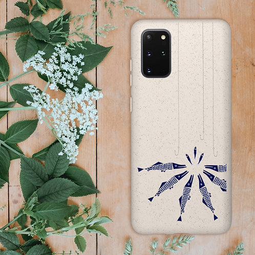 Pike - Biodegradable Case