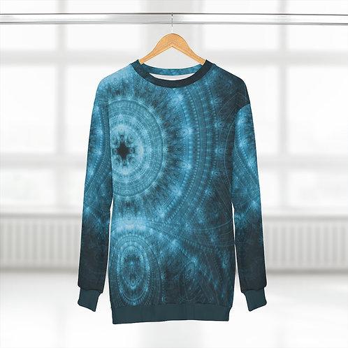 Pond - AOP Unisex Sweatshirt