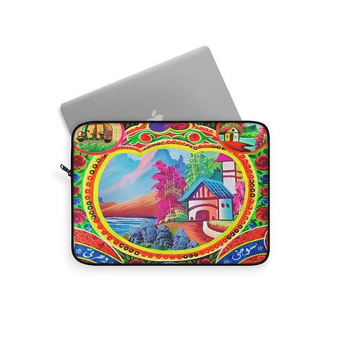 Sweet Home - Laptop Sleeve