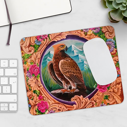 Eagle - Mousepad
