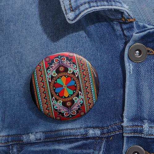 Doors - Pin Buttons