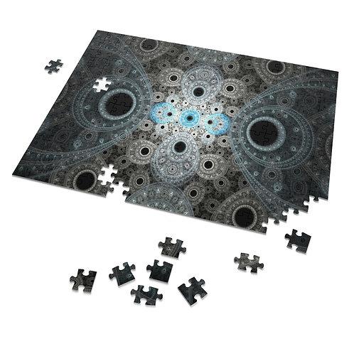 Cliff - 252 Piece Puzzle