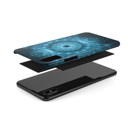 Pond - Case Mate Slim Phone Cases
