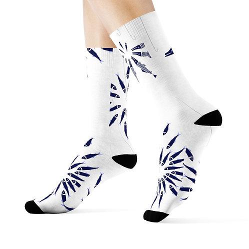 Little Fish - Crew Socks