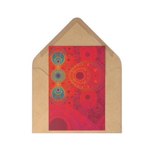 Rainbow - Postcards (7 pcs)
