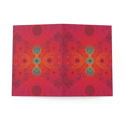 Rainbow - Greeting Cards (8 pcs)