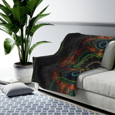 Velveteen Plush Blankets