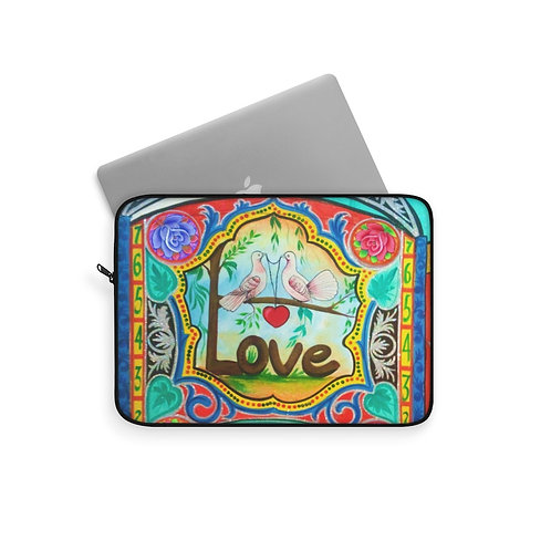 Love - Laptop Sleeve