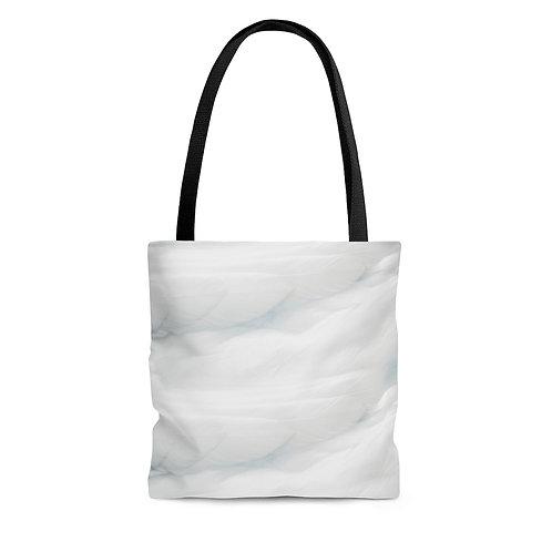 Swan - AOP Tote Bag