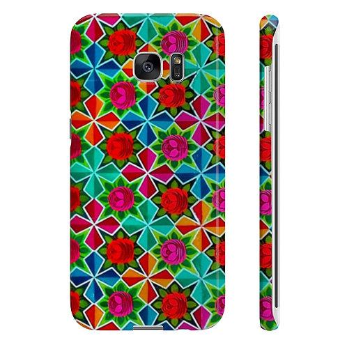 Bloom - Wpaps Slim Phone Cases