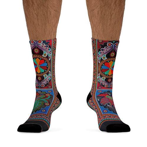 Doors - DTG Socks