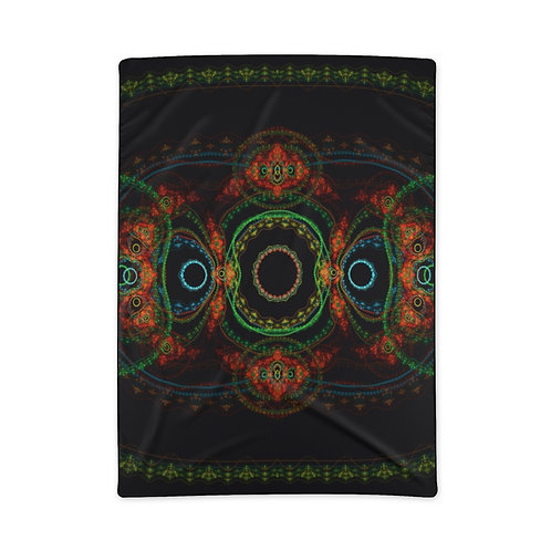 Taiga - Polyester Blanket