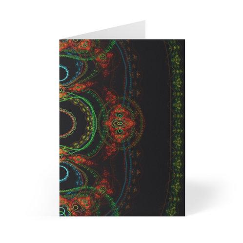 Taiga - Greeting Cards (8 pcs)