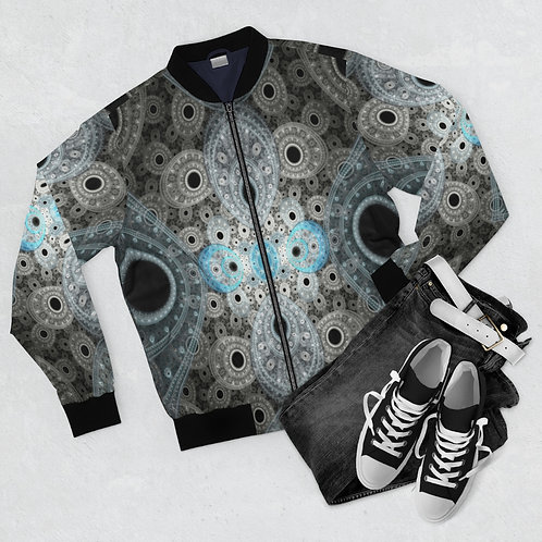Cliff - AOP Bomber Jacket