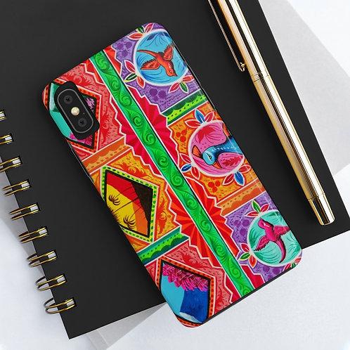 Sunset - Case Mate Tough Phone Cases