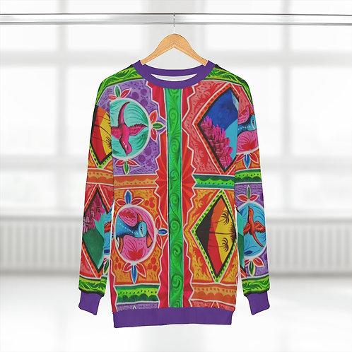 Sunset - AOP Unisex Sweatshirt