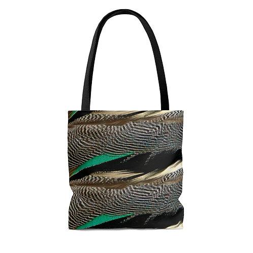 Tavi - AOP Tote Bag