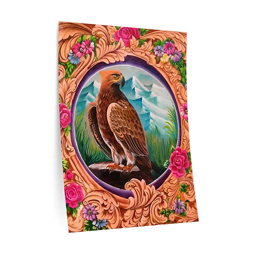 Eagle - Wall Decals