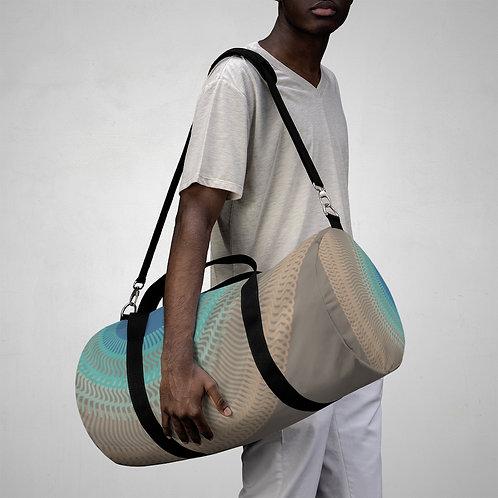 Misty Moon - Duffel Bag