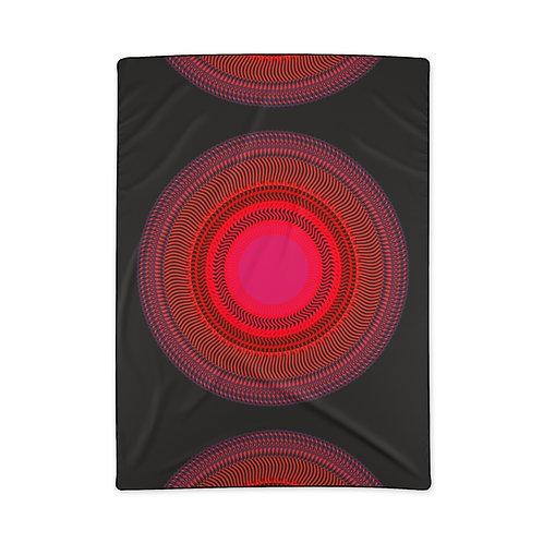 Eclipse - Polyester Blanket