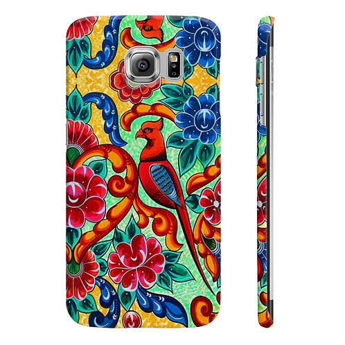 Red Birds - Wpaps Slim Phone Cases