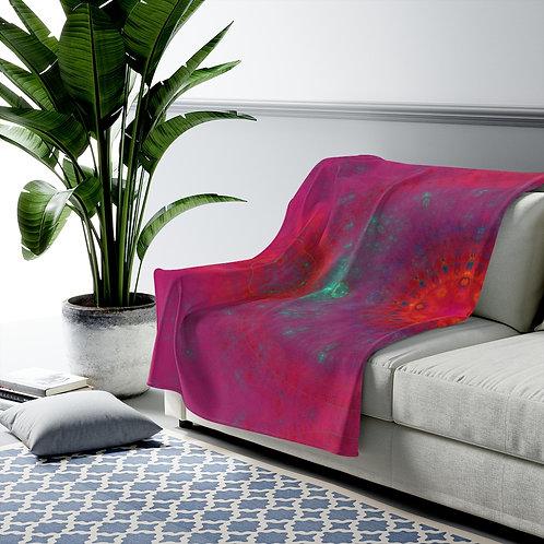 Joiku - Velveteen Plush Blanket
