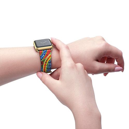 Sweet Home - Watch Band