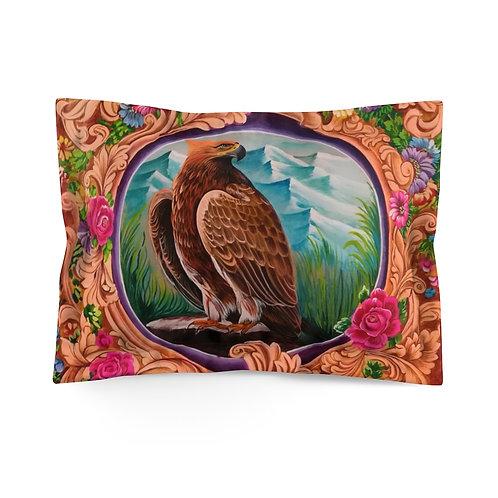 Eagle - Microfiber Pillow Sham