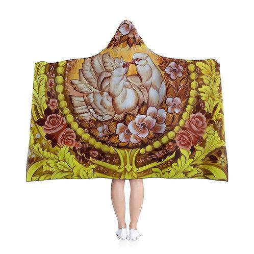 Kiss - Hooded Blanket