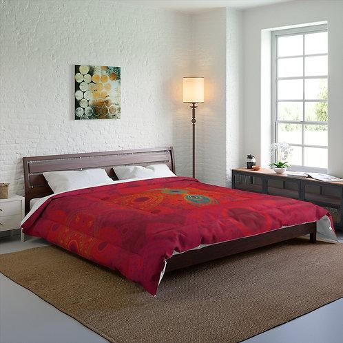 Sateenkaari Comforter