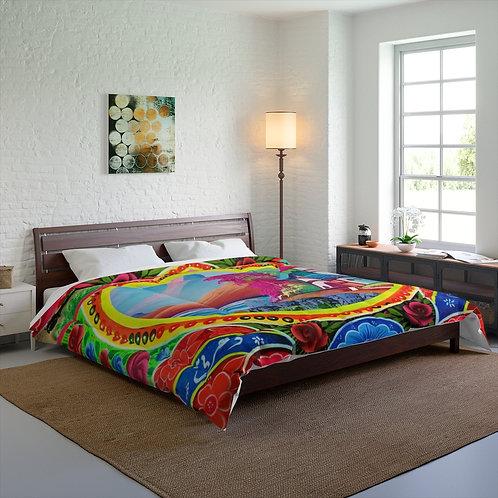 Sweet Home - Comforter