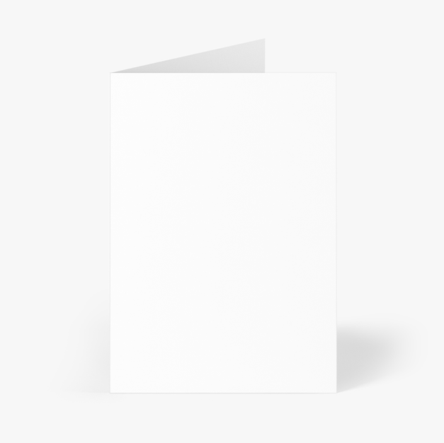 Greeting Cards (8 pcs)